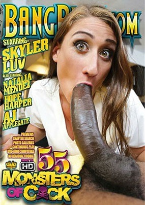 Película porno BangBros: Monsters Of Cock Vol. 55 (2015) Ingles 2015 XXX Gratis