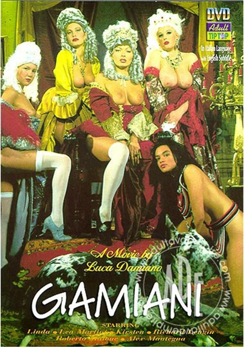 Película porno La condesa Gamiani XXX Gratis