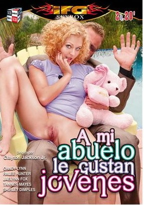 Película porno A mi abuelo le gustan jóvenes XXX Gratis