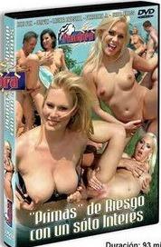Película porno Primas de riesgo con un solo interés XXX Gratis