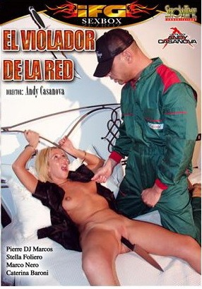 Película porno El violador de la red XXX Gratis