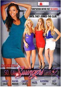 Película porno So. Cal Swingers Club 2 XXX Gratis