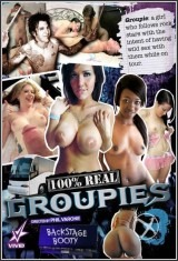 Película porno 100% Real Groupies 3 XXX Gratis