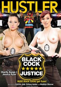 Película porno Black Cock Justice XXX Gratis