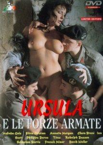 Película porno Ursula y las fuerzas armadas XXX Gratis