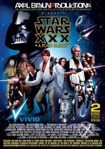 Película porno Star Wars XXX A Porn Parody 2013 XXX Gratis