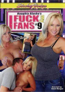Película porno Naughty Alysha's I Fuck My Fans 9 XXX Gratis