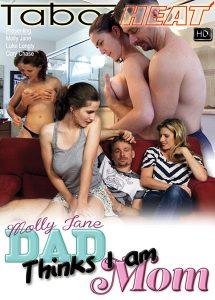Película porno Dad Thinks I Am Mom XXX Gratis