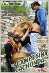 Película porno La campesina cachonda XXX Gratis