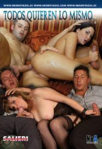 Película porno Todos quieren lo mismo XXX Gratis