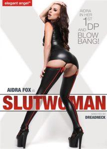 Película porno Aidra Fox Is Slutwoman XXX Gratis
