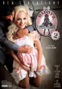 Película porno Daddys Little Doll 2 XXX Gratis