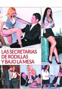 Película porno Las secretarias de rodillas bajo la mesa XXX Gratis
