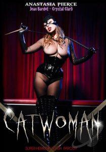 Película porno Catwoman XXX 2015 Parody DVD Ingles 2015 XXX Gratis