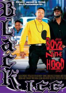 Película porno Official Boyz N The Hood Parody XXX Gratis
