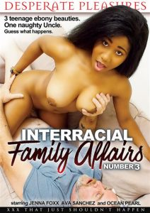 Película porno Interracial Family Affairs 3 XXX Gratis