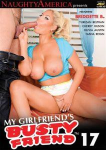Película porno My Girlfriend's Busty Friend 17 XXX Gratis
