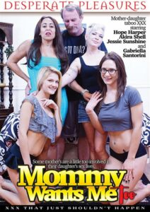Película porno Mommie Wants Me Too XXX Gratis