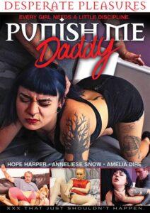 Película porno Punish Me Daddy XXX Gratis