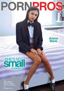 Película porno Shes So Small 7 XXX Gratis