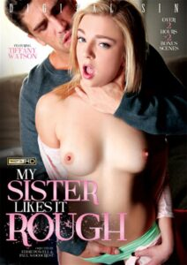 Película porno My Sister Likes It Rough XXX Gratis