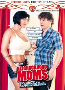 Película porno Neighborhood Moms Down To Fuck XXX Gratis