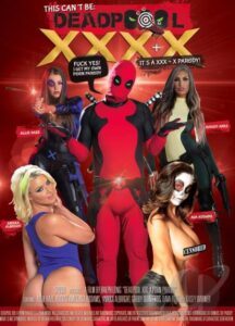 Película porno This Can't Be Deadpool XXXX Parody 2015 XXX Gratis