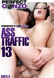 Película porno Ass Traffic 13 (2016) XXX Gratis
