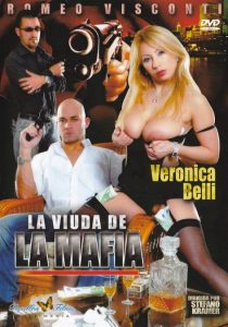 Película porno La viuda de la mafia XXX Gratis