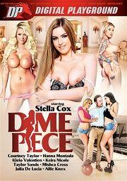 Película porno Dime Piece 2016 XXX Gratis