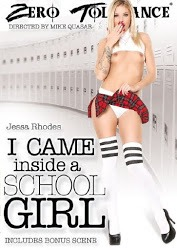 I-came-inside-a-School-Girl-2015-Español