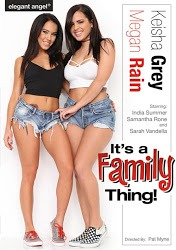 Película porno It's A family thing 2015 Español XXX Gratis