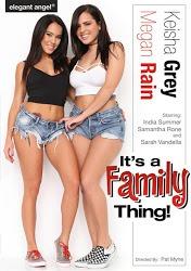 Película porno It's A family thing 2015 Español XXX Gratis