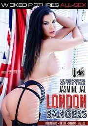 Película porno London Bangers 2016 XXX Gratis