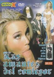 Película porno Los amantes del confesor 2010 Español XXX Gratis