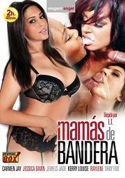 Película porno Mamás De Bandera Español XXX Gratis