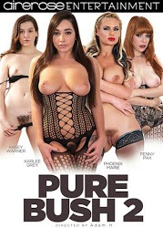 Película porno Pure Bush 2 2015 Español XXX Gratis