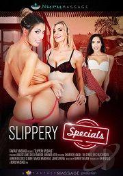 Película porno Slippery Specials 2015 XXX Gratis