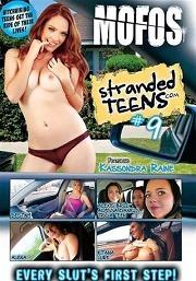 Película porno Stranded Teens 9 (2016) XXX Gratis