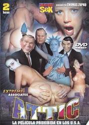 Película porno The attic 2015 Español XXX Gratis