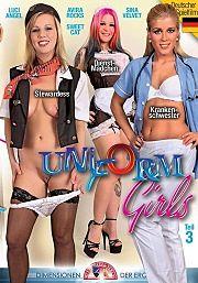 Película porno Uniform Girls 3 (2015) XXX Gratis