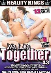 Película porno We Live Together 43 (2016) XXX Gratis