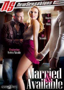 Película porno Married And Available XXX Gratis