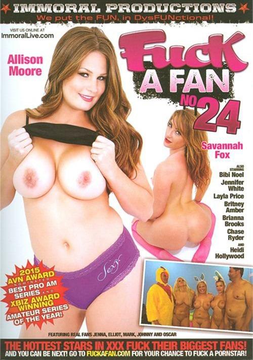 Star fan porn fucks