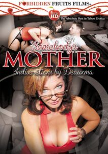 Película porno Somebody's Mother: Indiscretions By Deauxma XXX Gratis