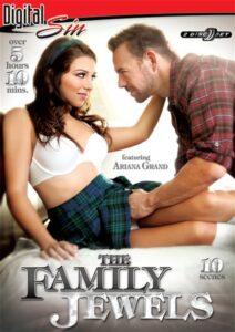 Película porno The Family Jewels XXX Gratis
