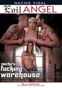 Película porno Nacho's Fucking Warehouse XXX Gratis