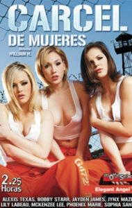 Película porno Cárcel de mujeres (Prision Girls) XXX Gratis