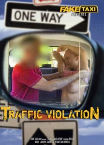 Película porno Traffic Violation (Fake Taxi) XXX Gratis