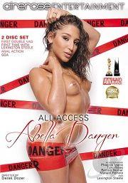 Película porno All Access Abella Danger 2016 XXX Gratis